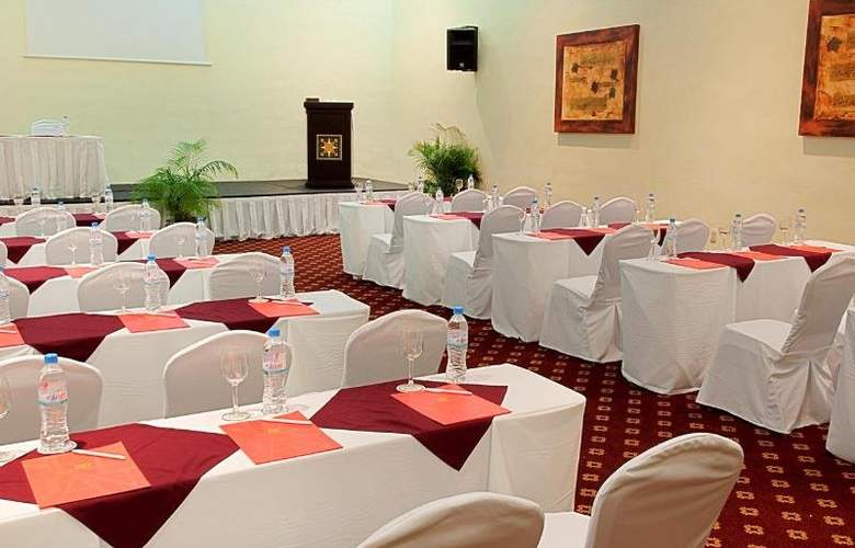 Occidental Cozumel - Conference - 6