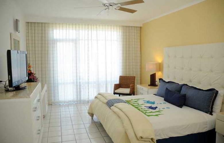 El Cid Marina Beach Hotel - Room - 2
