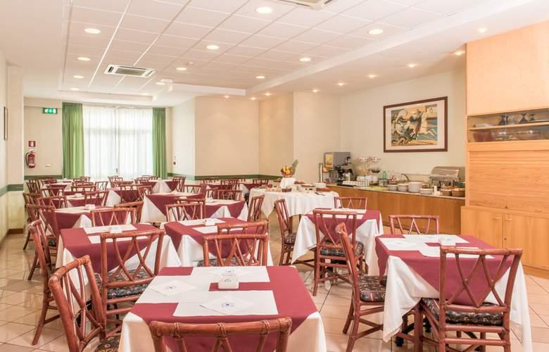 Meditur Ognina Catania - Restaurant - 3