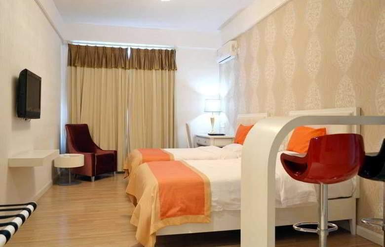 Pleasant Grasse Hotel Apartment - Room - 3