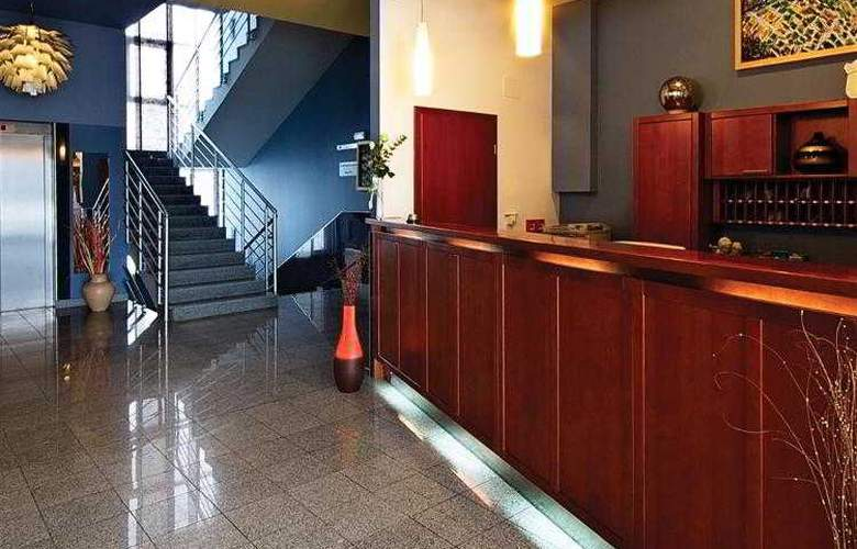 BEST WESTERN Hotel Stella - Hotel - 17