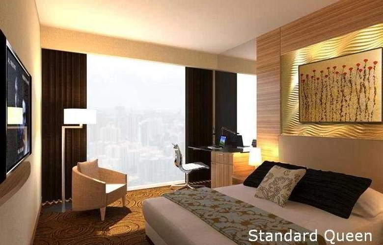 Park Hotel Clarke Quay - Room - 3