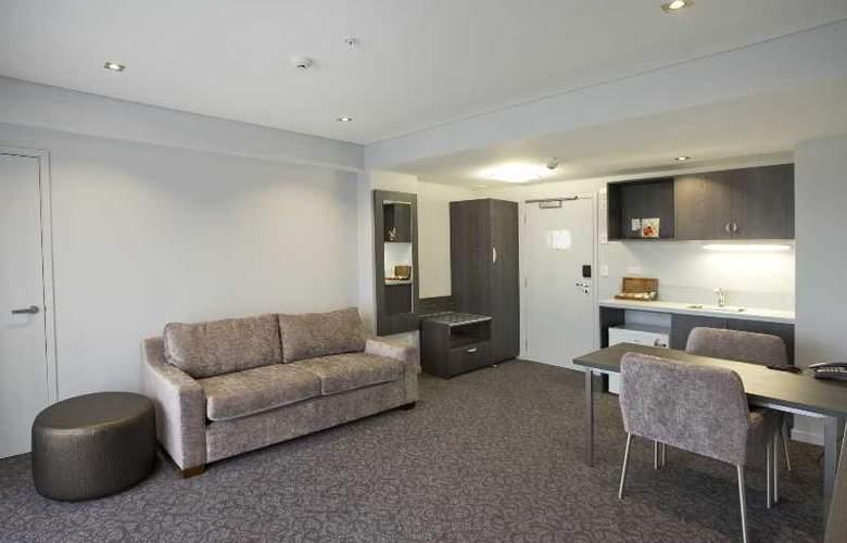 Copthorne Palmerston North - Room - 15