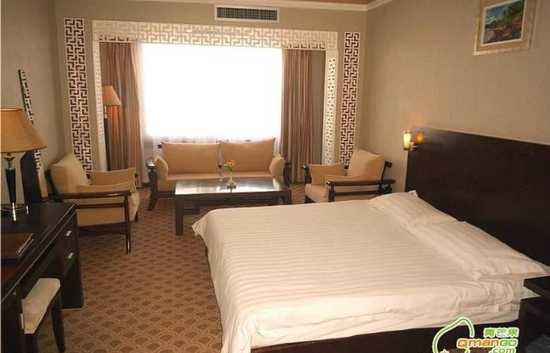 Li Feng - Hotel - 5