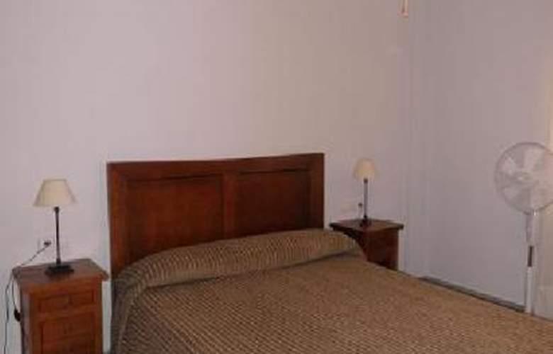 Apartamentos La Mojonera - General - 0