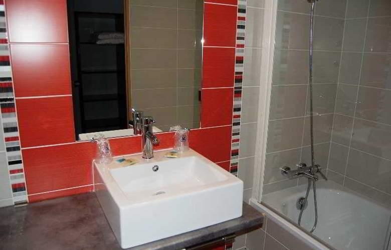 Interhotel  Cositel - Room - 11