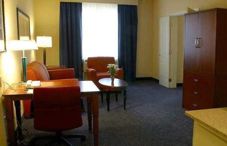 Courtyard Raleigh Crabtree Valley - Hotel - 21