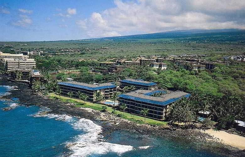 Castle Kona Reef - Hotel - 0