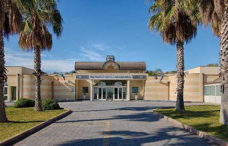 NH Parco Degli Aragonesi - Hotel - 11