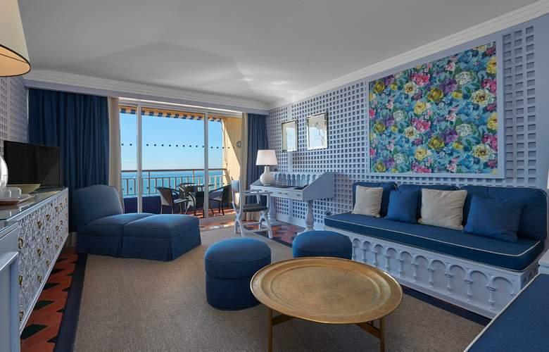 Algarve Casino Hotel - Room - 14