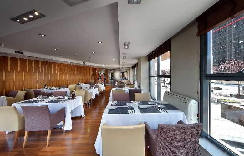Exe Plaza - Restaurant - 36