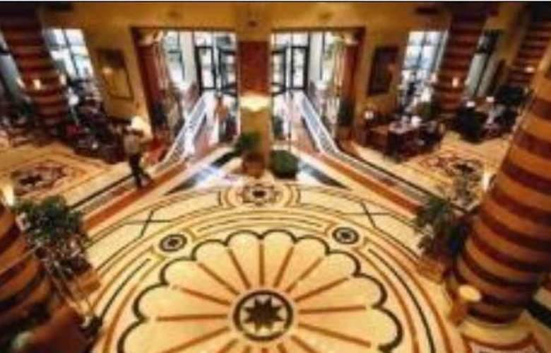 Dama Rose Hotel - General - 2