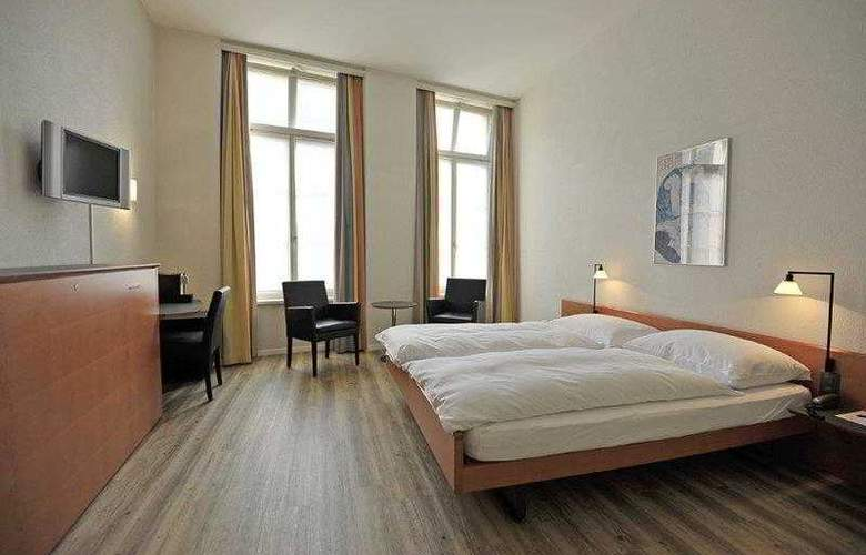 Krone - Hotel - 10