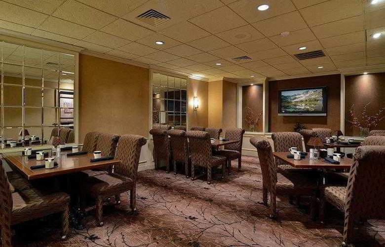 Best Western Premier Eden Resort Inn - Hotel - 19