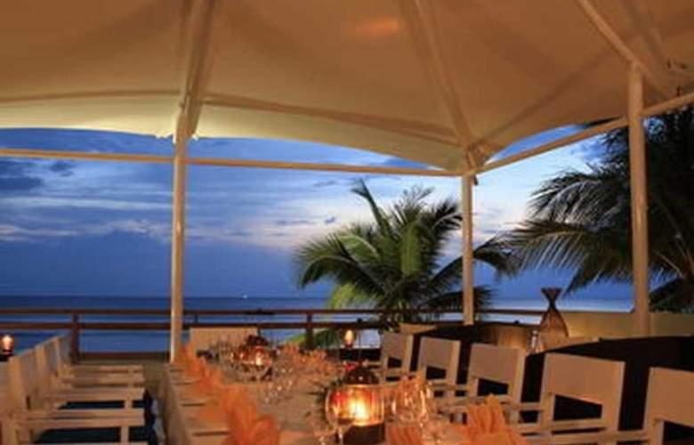 Villa Apsara - Restaurant - 3