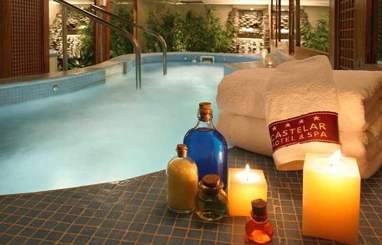 Castelar Hotel & Spa - Pool - 10