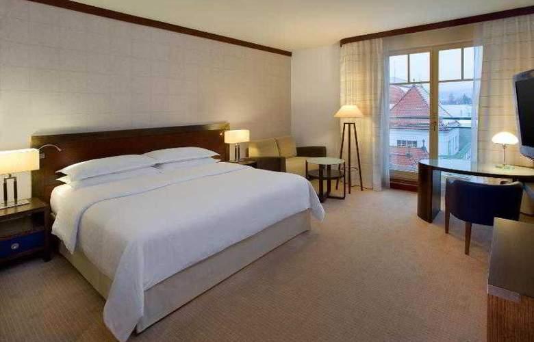 Sheraton Sopot Hotel - Hotel - 13