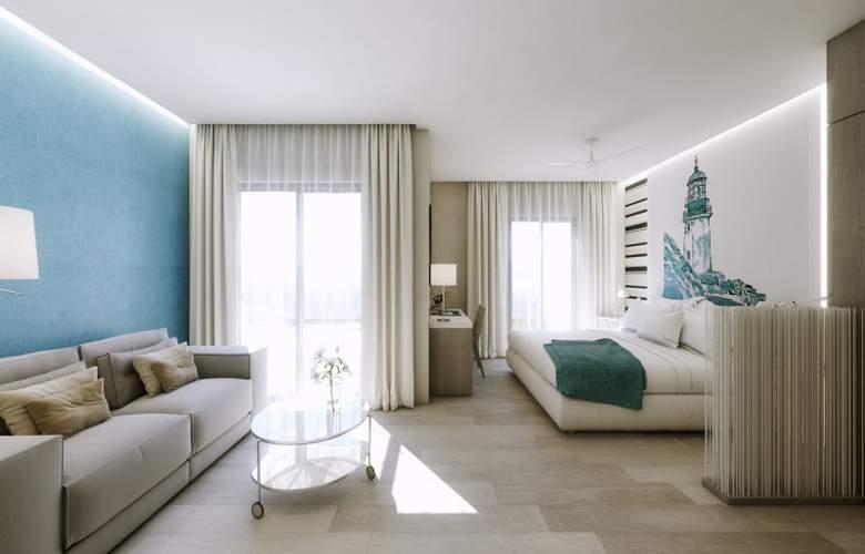 Elba Lanzarote Royal Village Resort - Room - 2