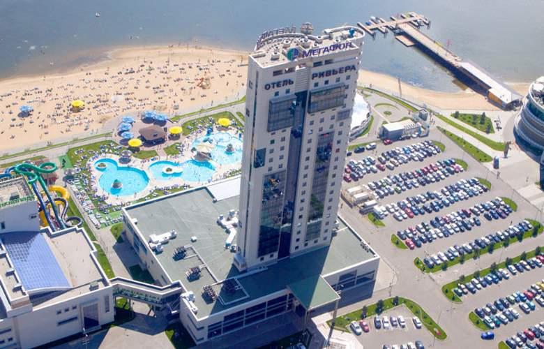 Riviera - Hotel - 0