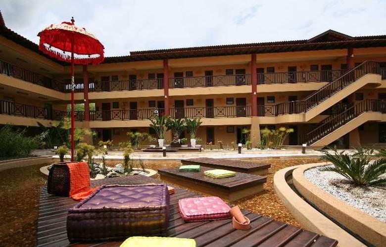 Promenade Angra Marina & Convention - Terrace - 50