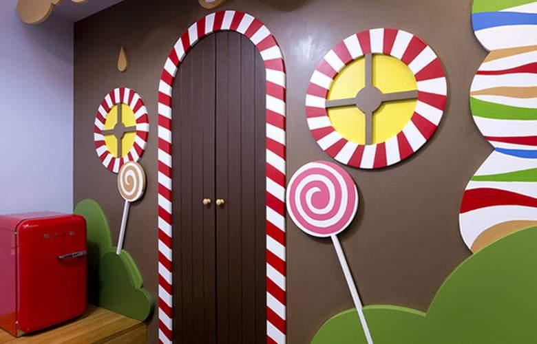 Fábrica do Chocolate - Hotel - 0