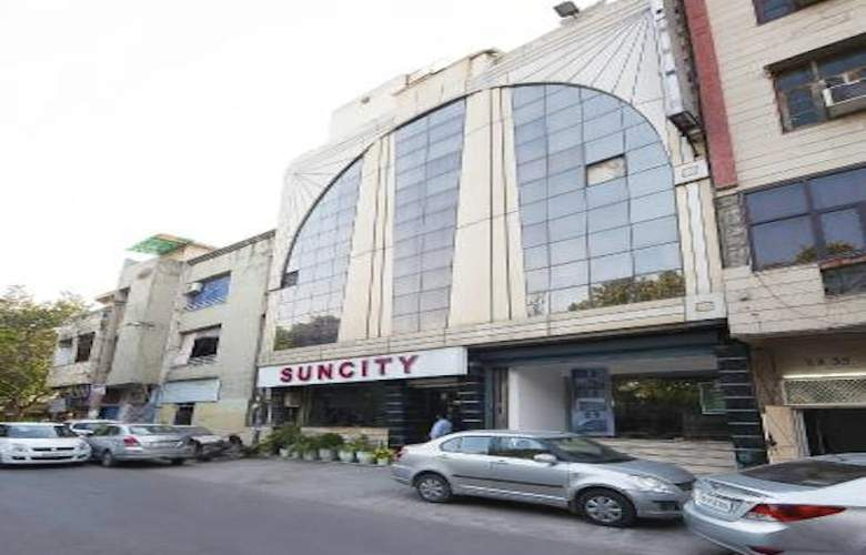 Suncity - Hotel - 8