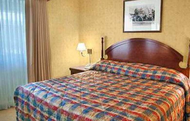 Embassy Suites Lake Tahoe-Hotel & Ski Resort - Room - 3