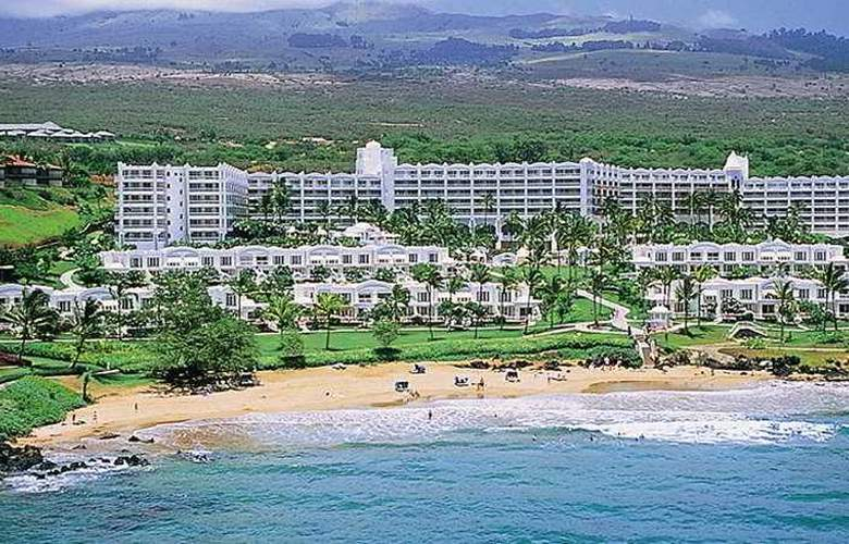 The Fairmont Kea Lani, Maui Resort - Hotel - 0