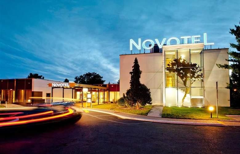 Novotel Wroclaw - Hotel - 1