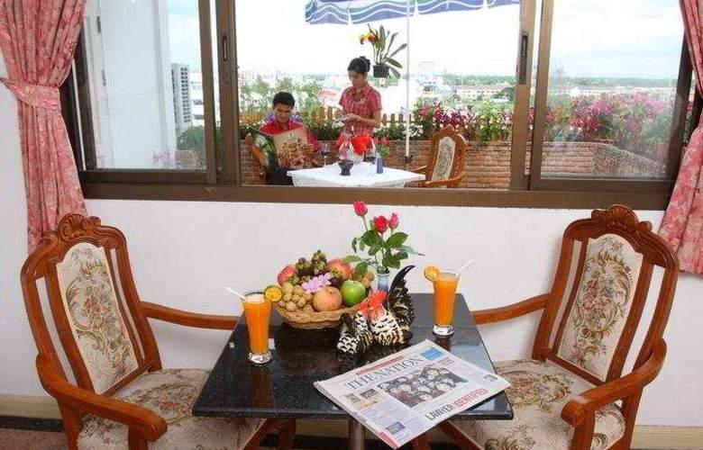 13 Coins Hotel Bang Yai, Bangkok - Room - 3