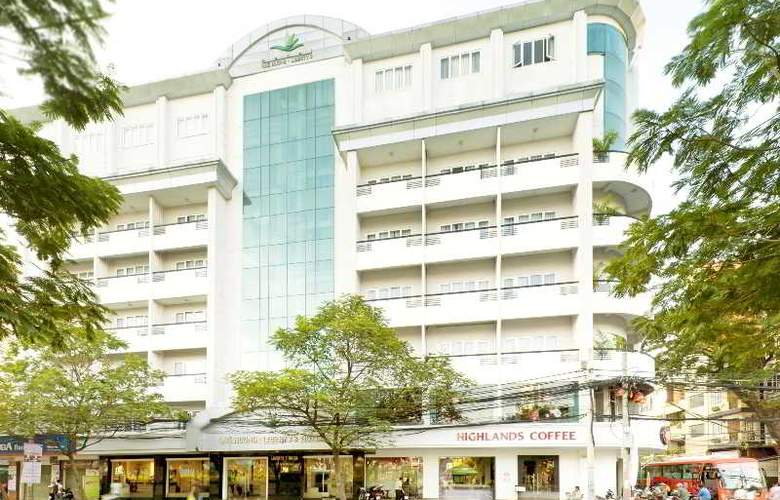 Liberty Saigon GreenView - Hotel - 5