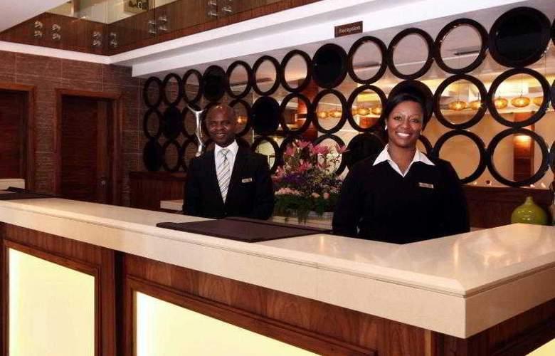 Premier Hotel Midrand - General - 5