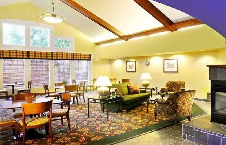 Residence Inn Houston Westchase on Westheimer - Hotel - 3