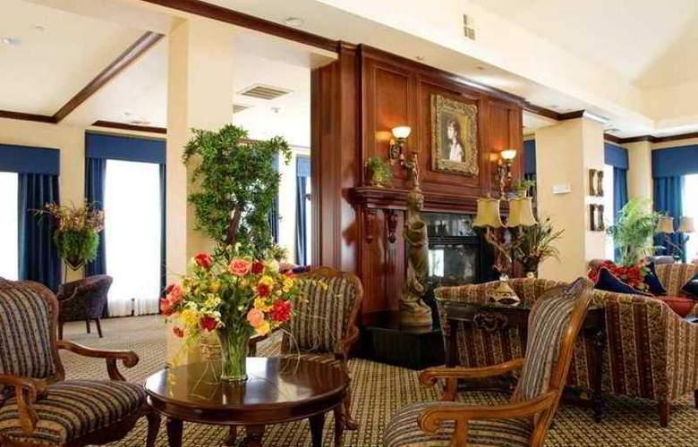 Hilton Garden Inn Amarillo - Hotel - 6