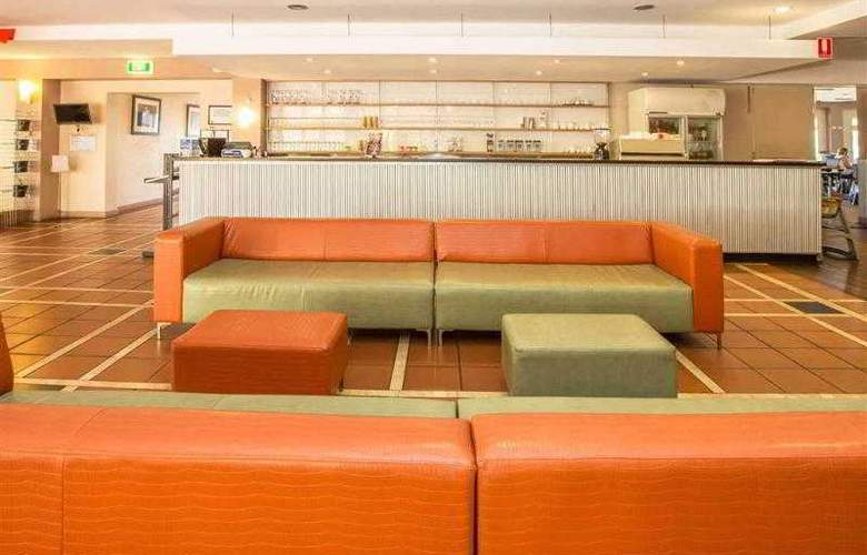 Mercure Inn Continental Broome - Hotel - 34