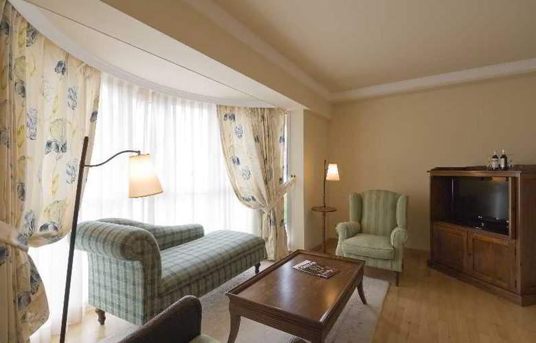 Sercotel Villa de Laguardia - Room - 22