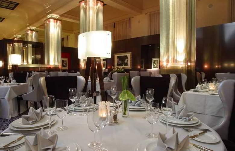 Carlo IV, The Dedica Anthology - Restaurant - 3