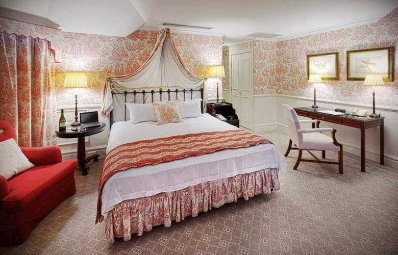 Lilianfels Blue Mountains Resort - Room - 0