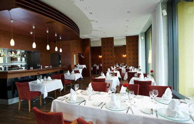 Best Western Hotel Am Schlosspark - Hotel - 15