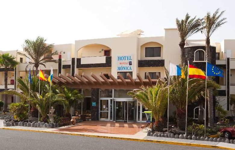 Royal Monica - Hotel - 5