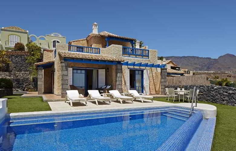 Hotel Suites Villa Maria - Hotel - 6