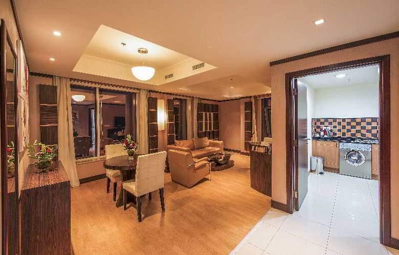 Emirates Grand - Room - 4