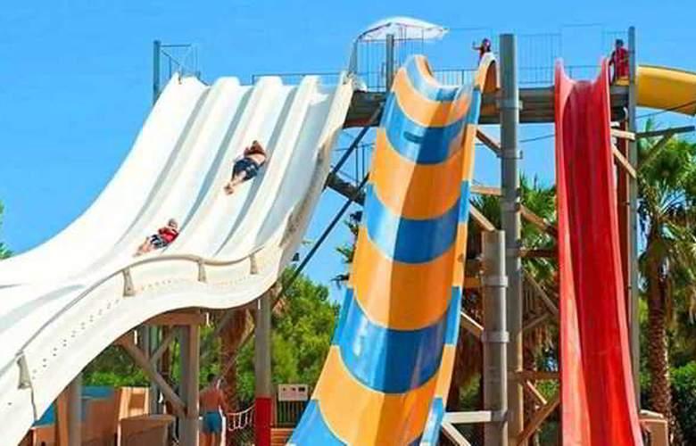 Azuline Marina Parc - Pool - 19