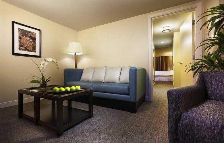 Le Westin Montreal - Room - 14
