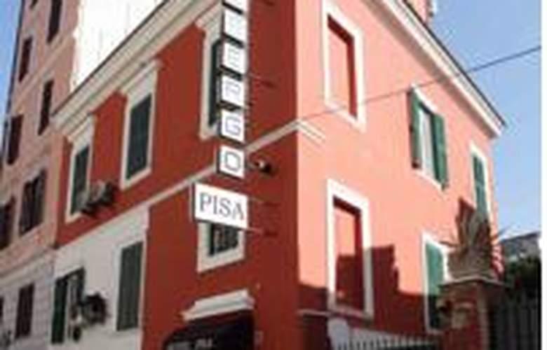 Pisa - Hotel - 0