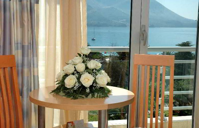 Montenegro Beach Resort - Room - 8