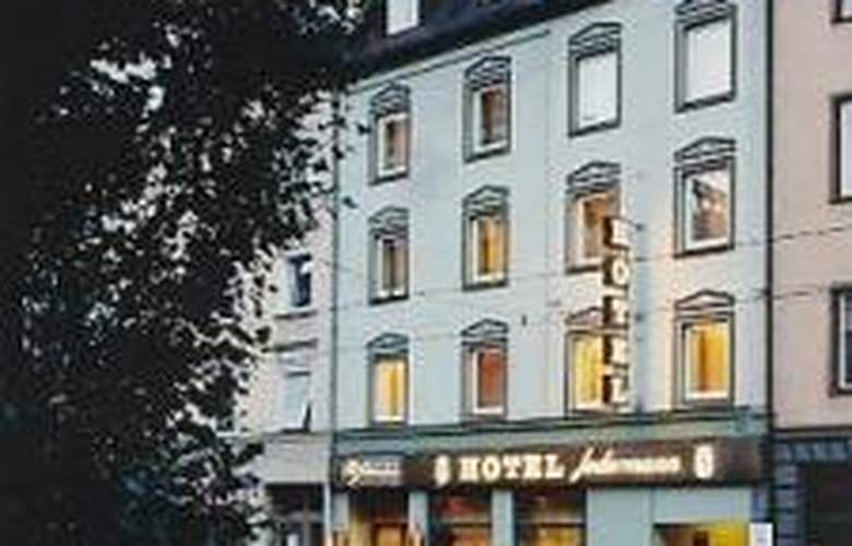 Jedermann - Hotel - 0