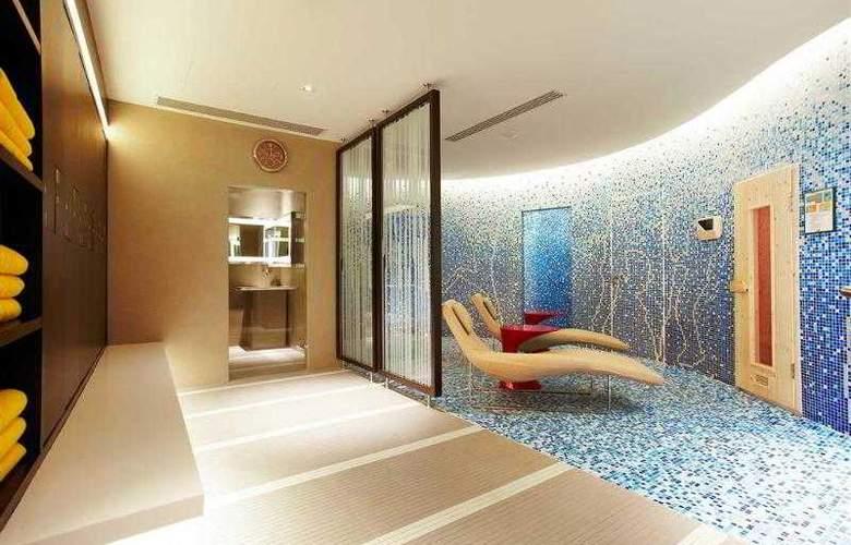Novotel Bangkok Fenix Ploenchit - Hotel - 19