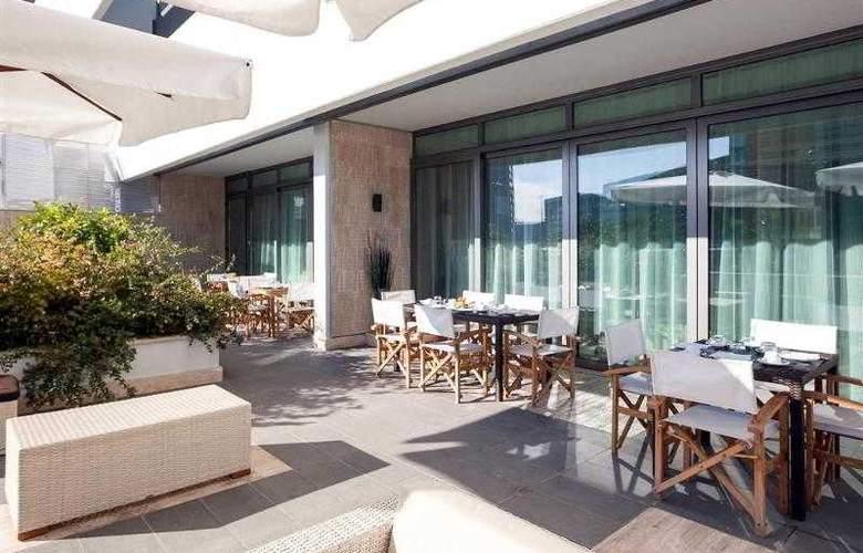 Novotel Rome Eur - Terrace - 5