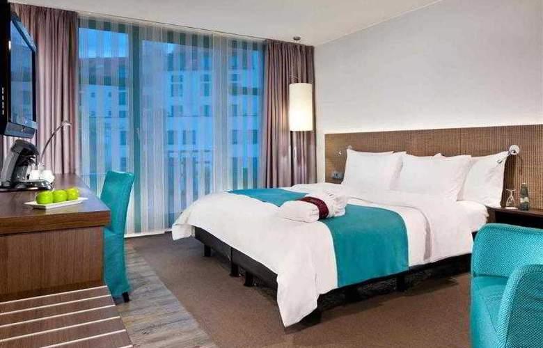 Holiday Inn Düsseldorf – Hafen - Hotel - 34